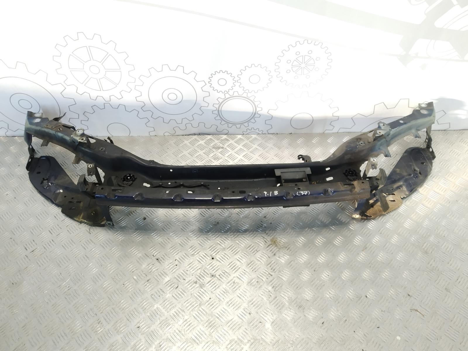 Панель передняя (телевизор) Volvo V50 2.0 TD 2005 (б/у)