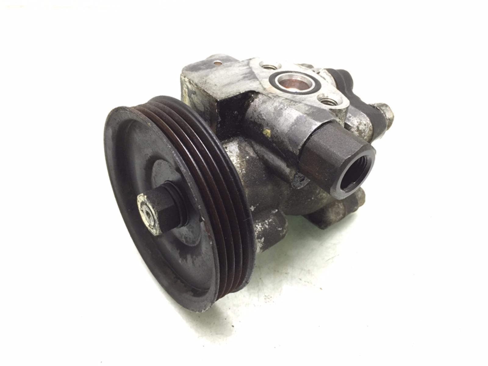 Насос гидроусилителя руля Hyundai Getz 1.3 I 2004 (б/у)