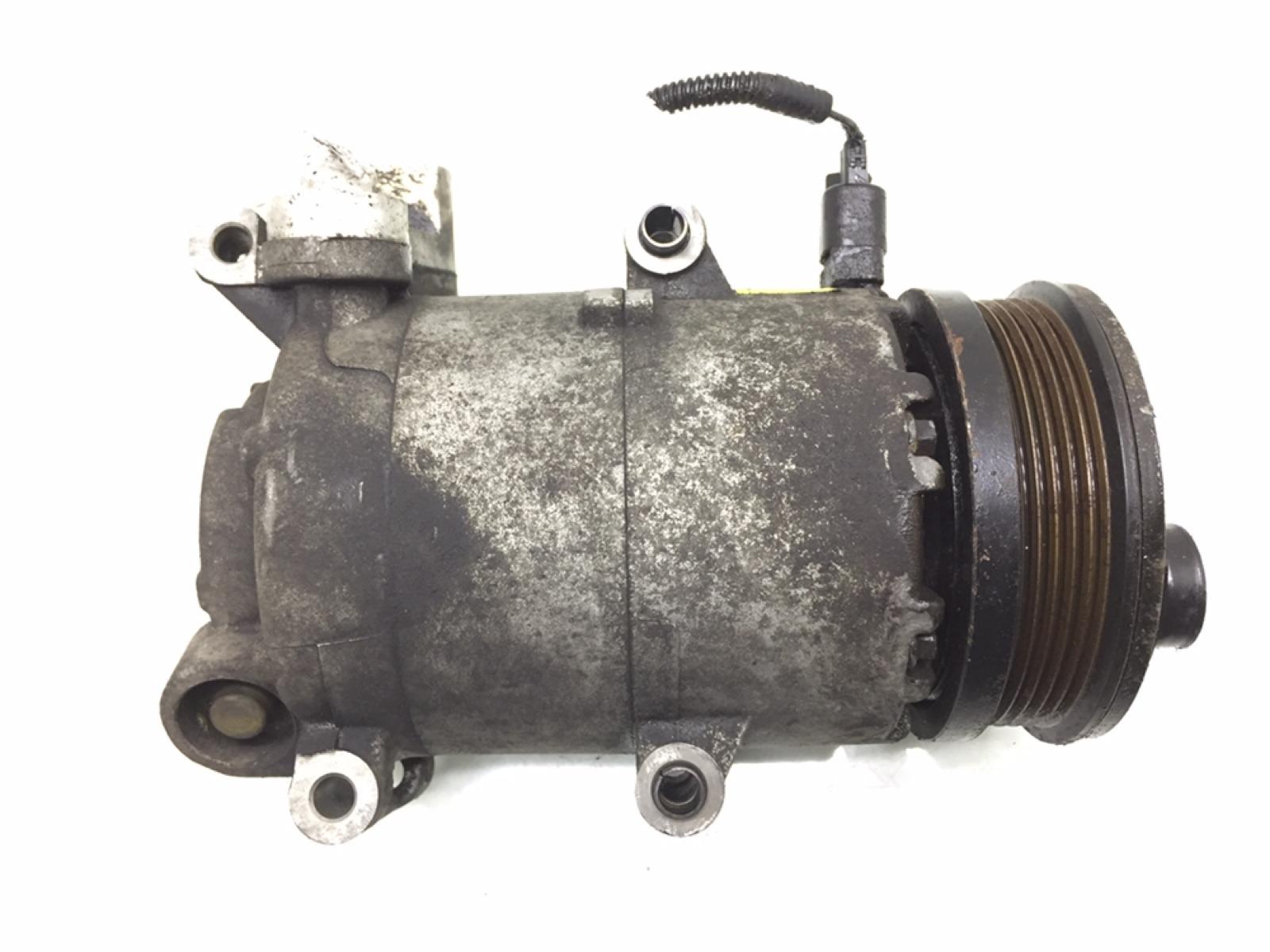 Компрессор кондиционера Ford C-Max 1.6 I 2005 (б/у)
