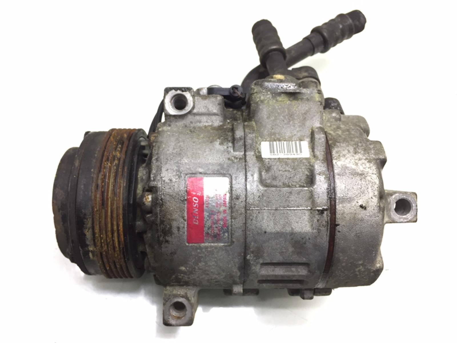 Компрессор кондиционера Bmw 3 E46 2.5 I 1998 (б/у)