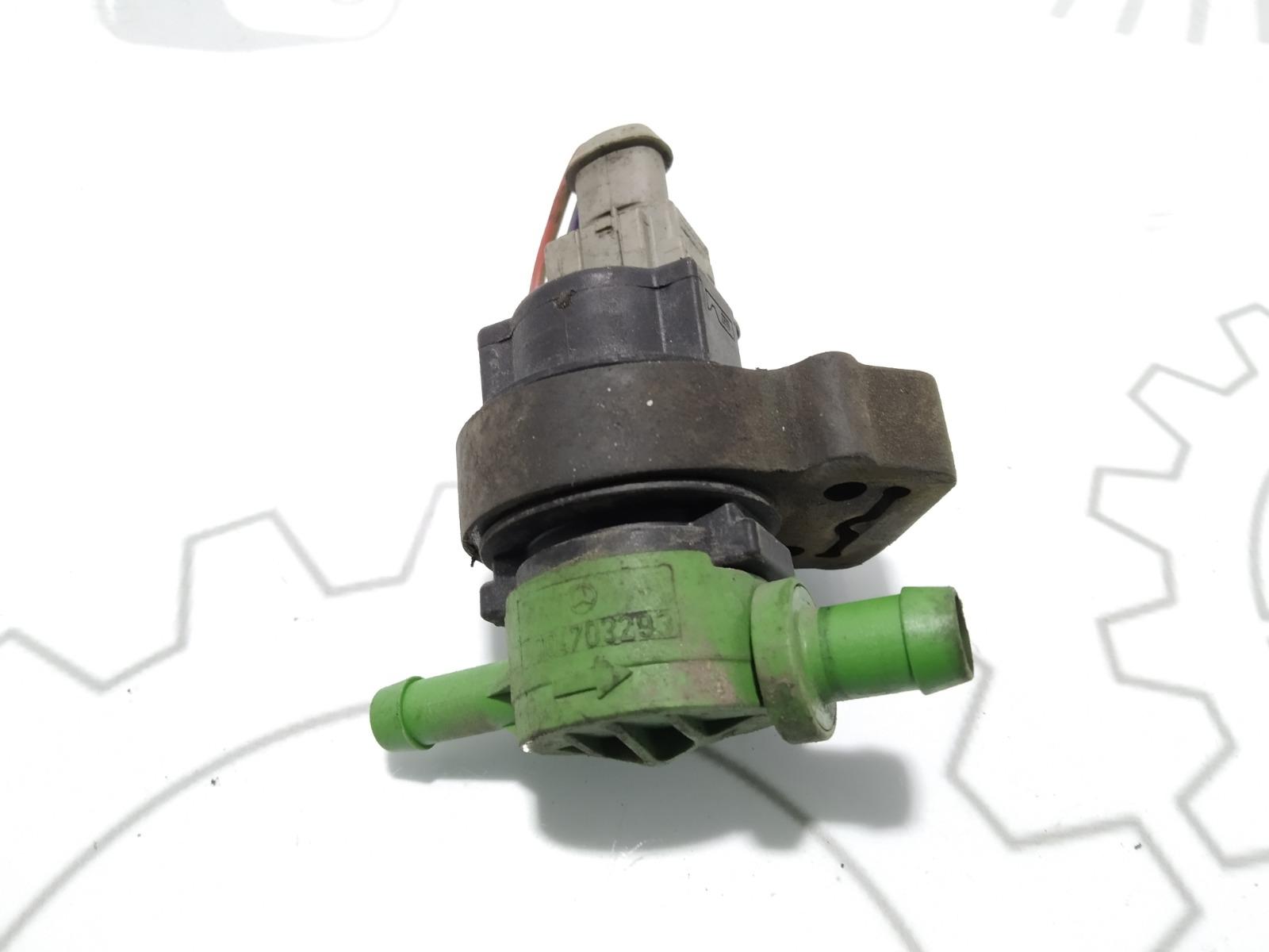 Клапан вентиляции топливного бака Mercedes E W211 1.8 I 2003 (б/у)