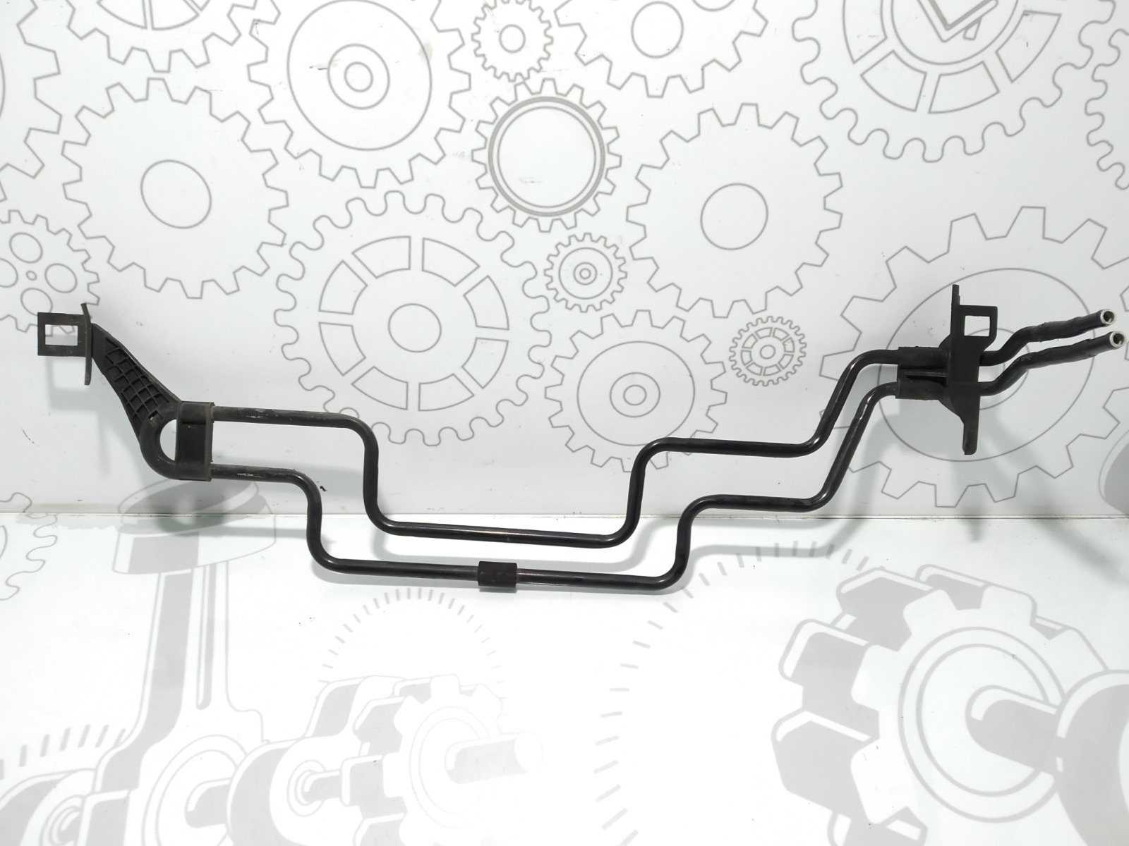 Радиатор гидроусилителя Mercedes E W211 3.2 CDI 2003 (б/у)
