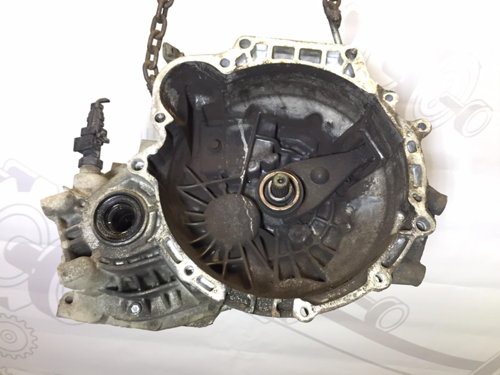 Кпп механическая (мкпп) Hyundai Getz 1.3 I 2004 (б/у)