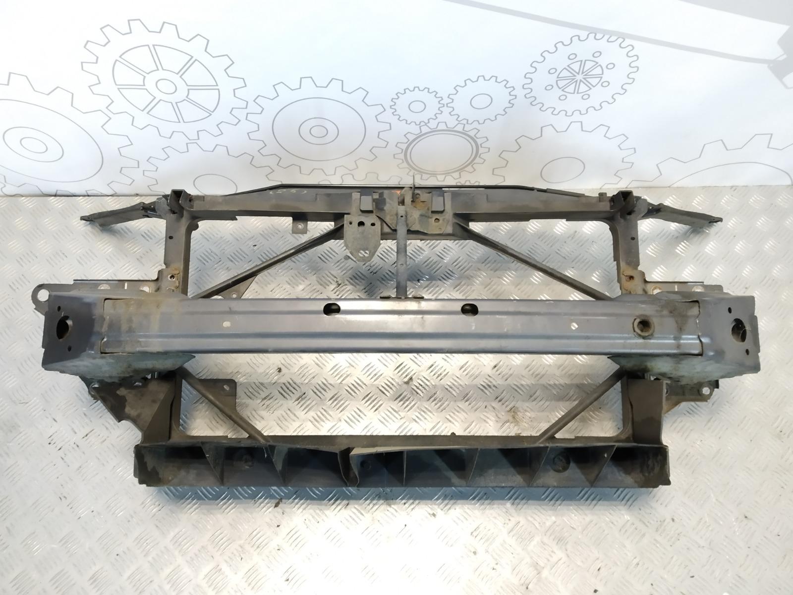 Передняя панель крепления облицовки (телевизор) Mazda 6 1.8 I 2007 (б/у)