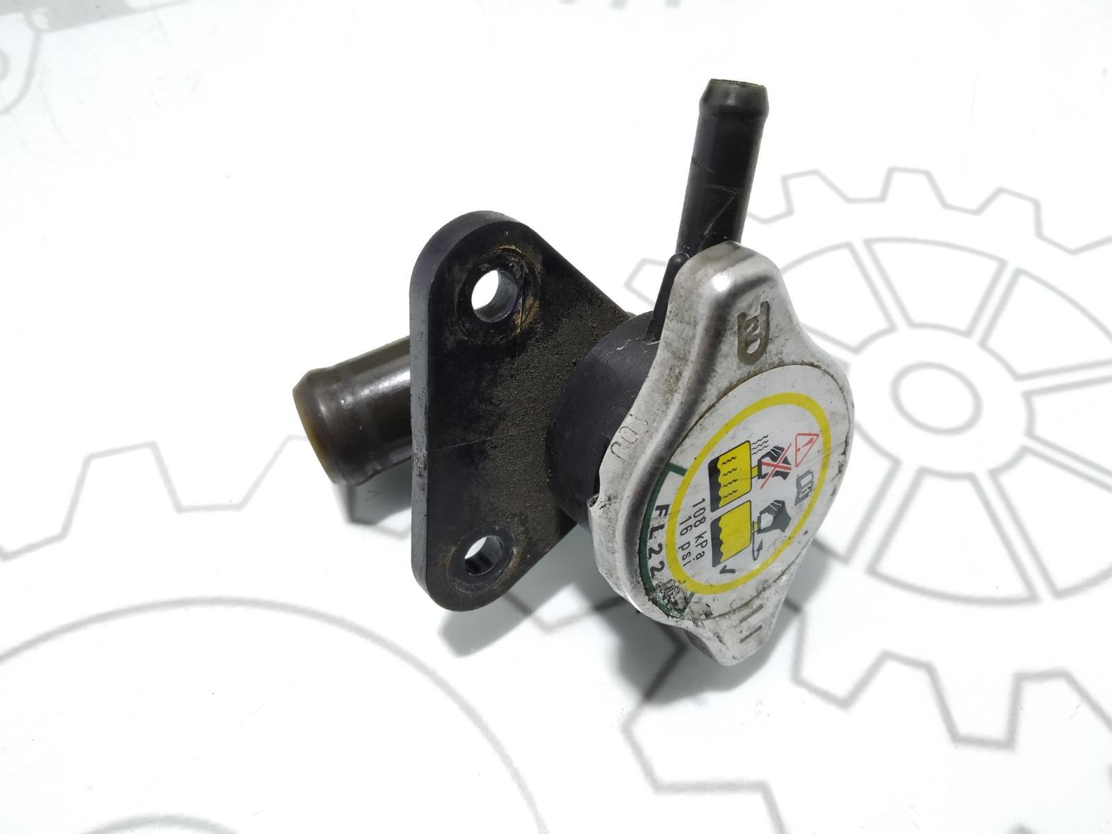 Бачок расширительный Mazda 5 2.0 TD 2008 (б/у)
