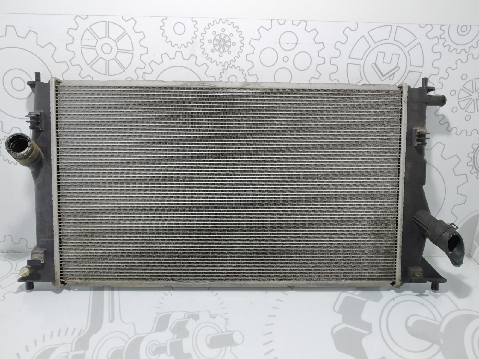 Радиатор (основной) Mazda 5 2.0 TD 2008 (б/у)