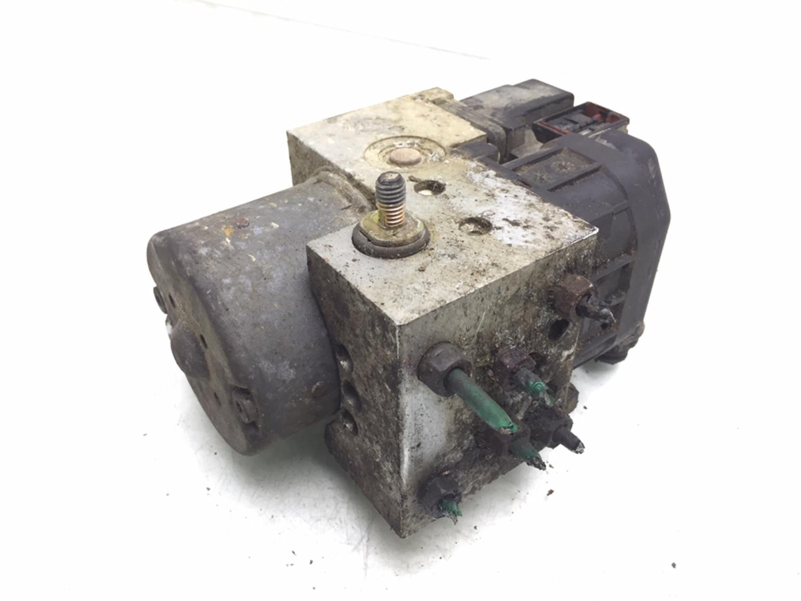 Блок abs Renault Espace 2.2 DCI 2002 (б/у)