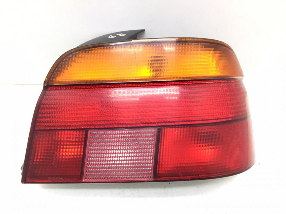 Фонарь задний правый Bmw 5 E39 2.5 I 2000 (б/у)