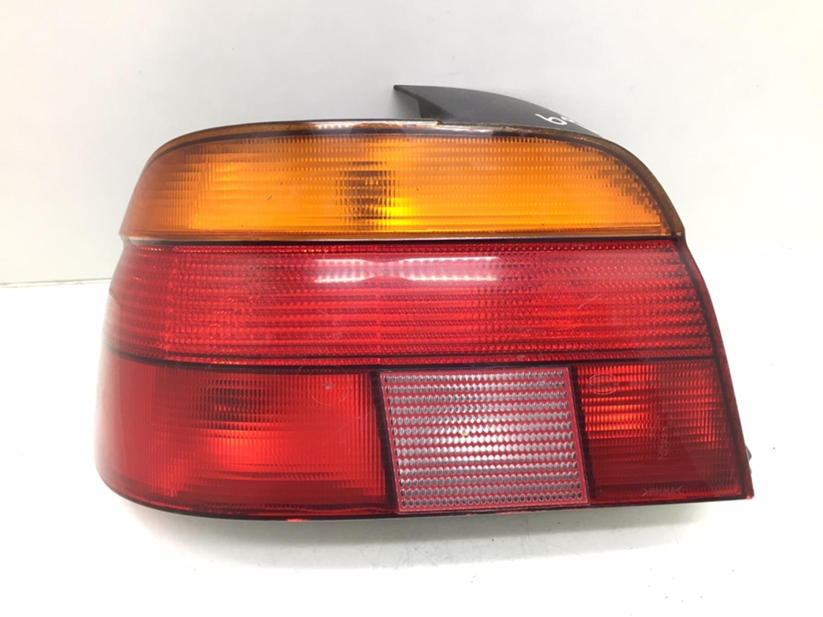 Фонарь задний левый Bmw 5 E39 2.5 I 2000 (б/у)