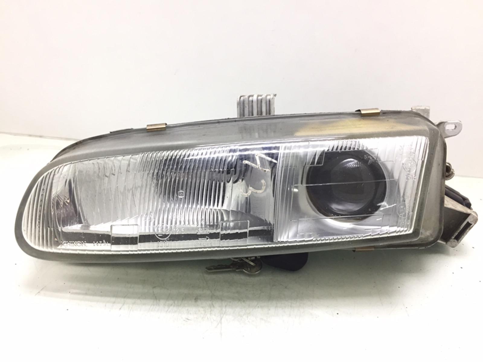 Фара левая Mazda Xedos 6 2.0 I 1999 (б/у)