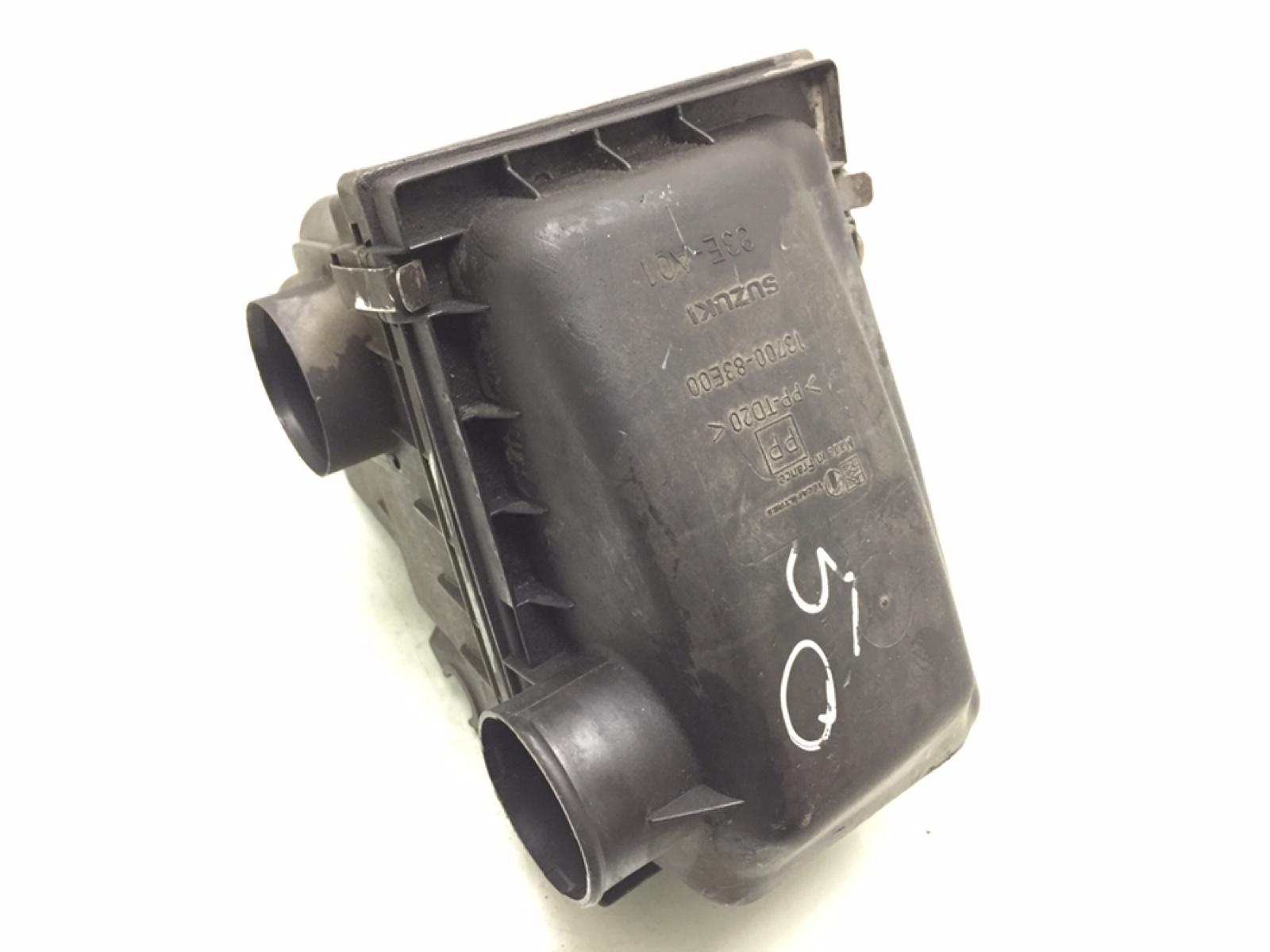 Корпус воздушного фильтра Suzuki Wagon R 1.3 I 2001 (б/у)
