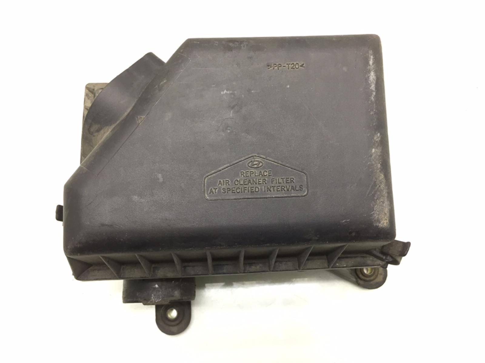 Корпус воздушного фильтра Hyundai Accent LC 1.5 I 2000 (б/у)