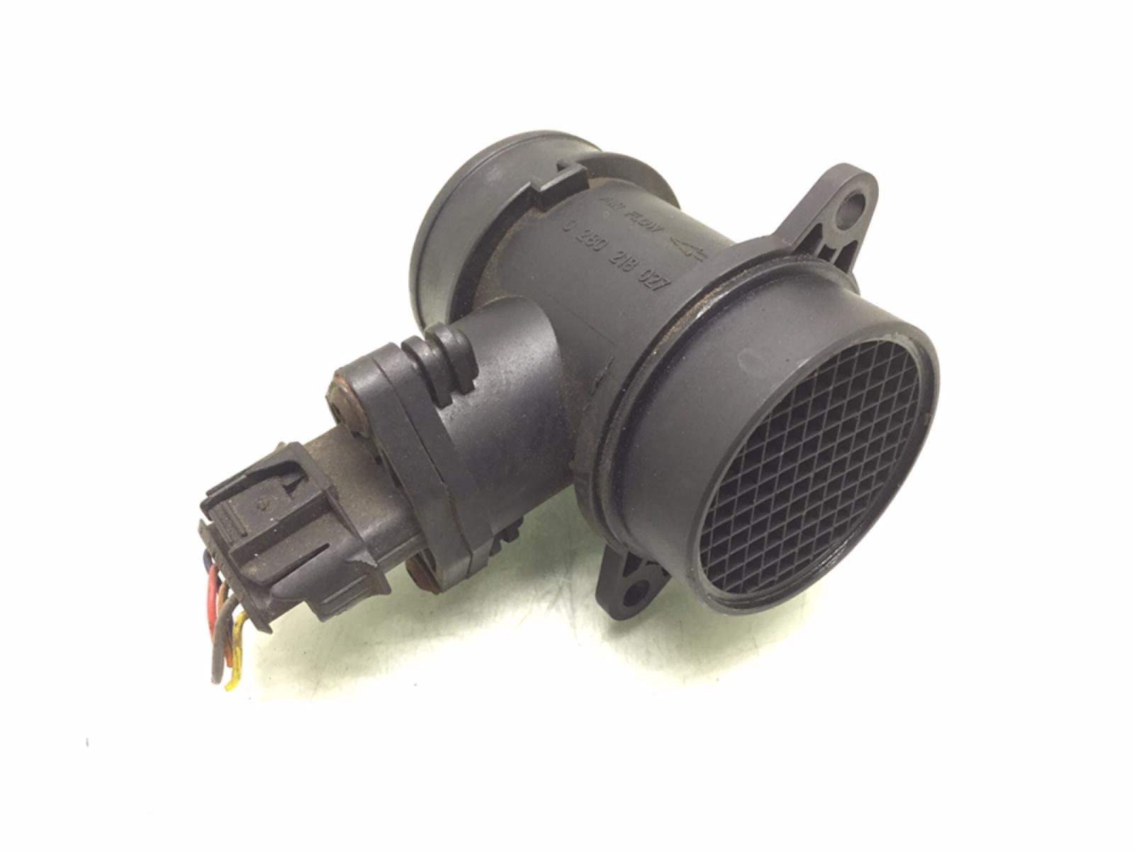 Расходомер воздуха Hyundai Accent LC 1.5 I 2000 (б/у)