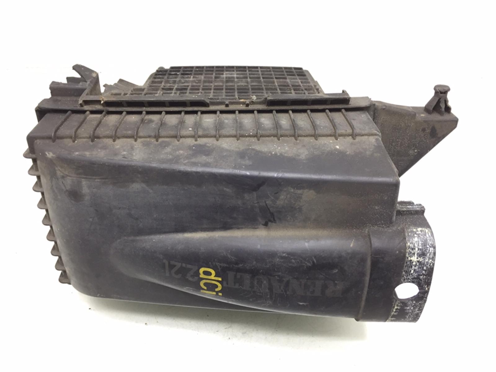 Корпус воздушного фильтра Renault Espace 2.2 DCI 2002 (б/у)
