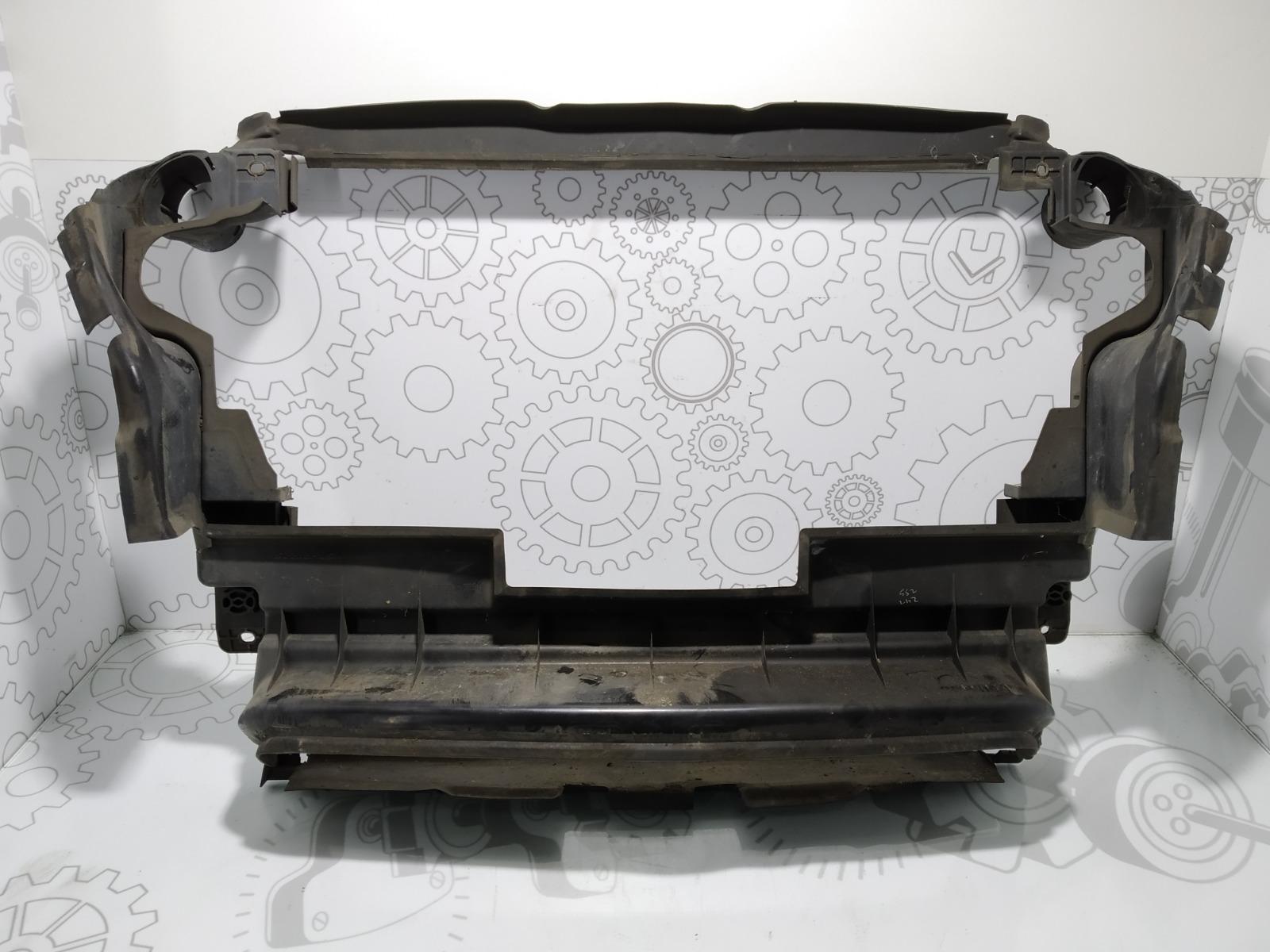 Диффузор вентилятора Mercedes Ml W164 3.0 CDI 2006 (б/у)