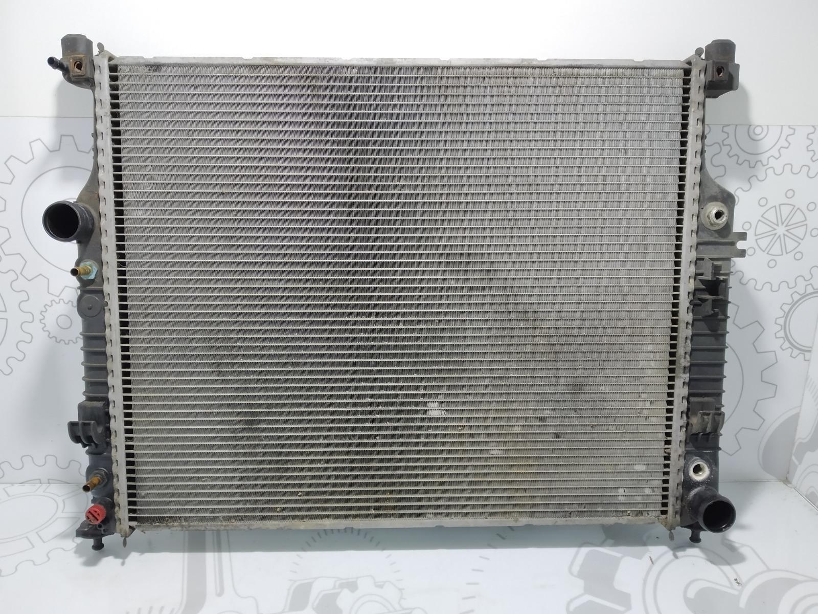 Радиатор (основной) Mercedes Ml W164 3.0 CDI 2006 (б/у)