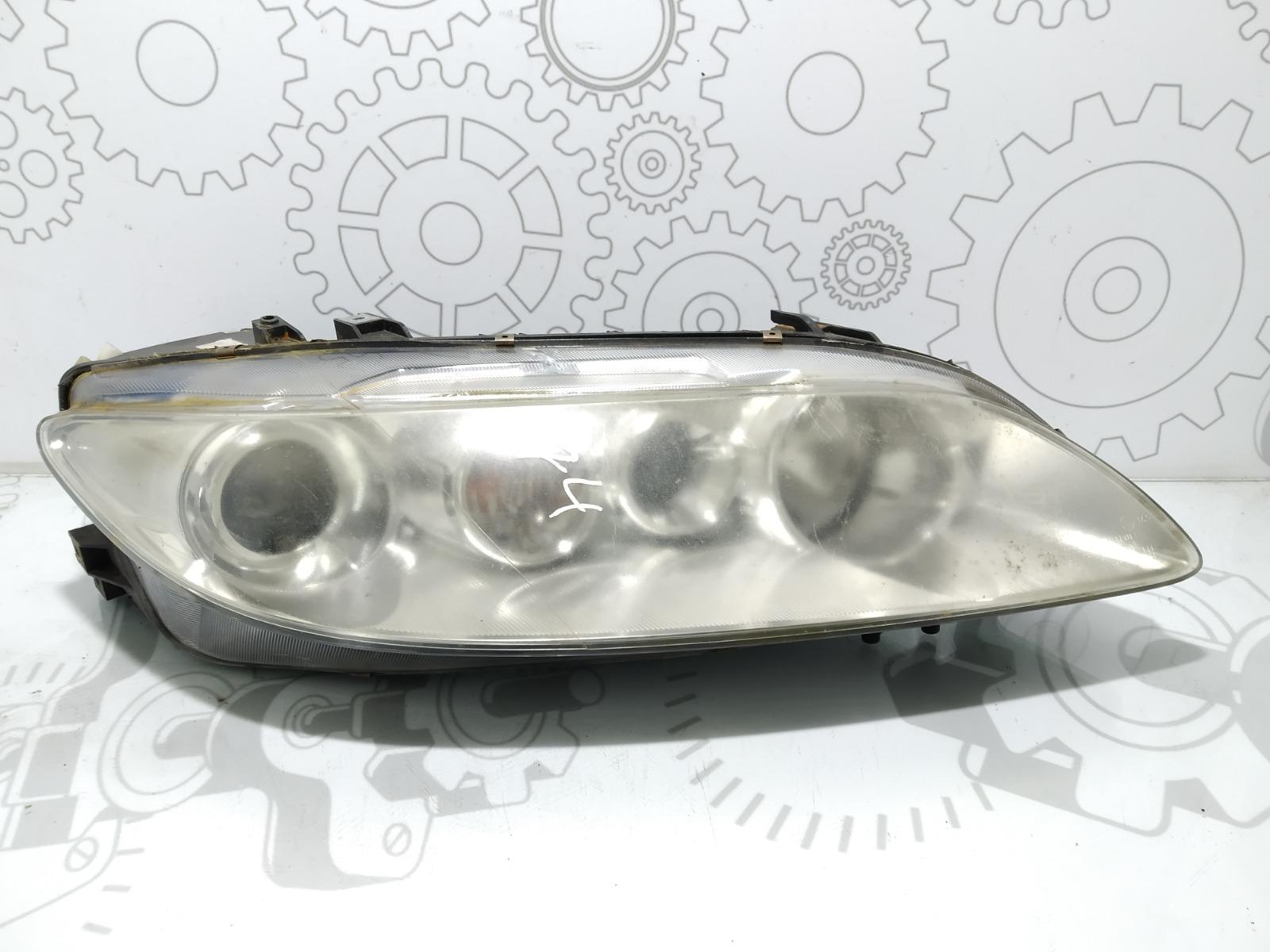 Фара правая Mazda 6 2.0 I 2004 (б/у)