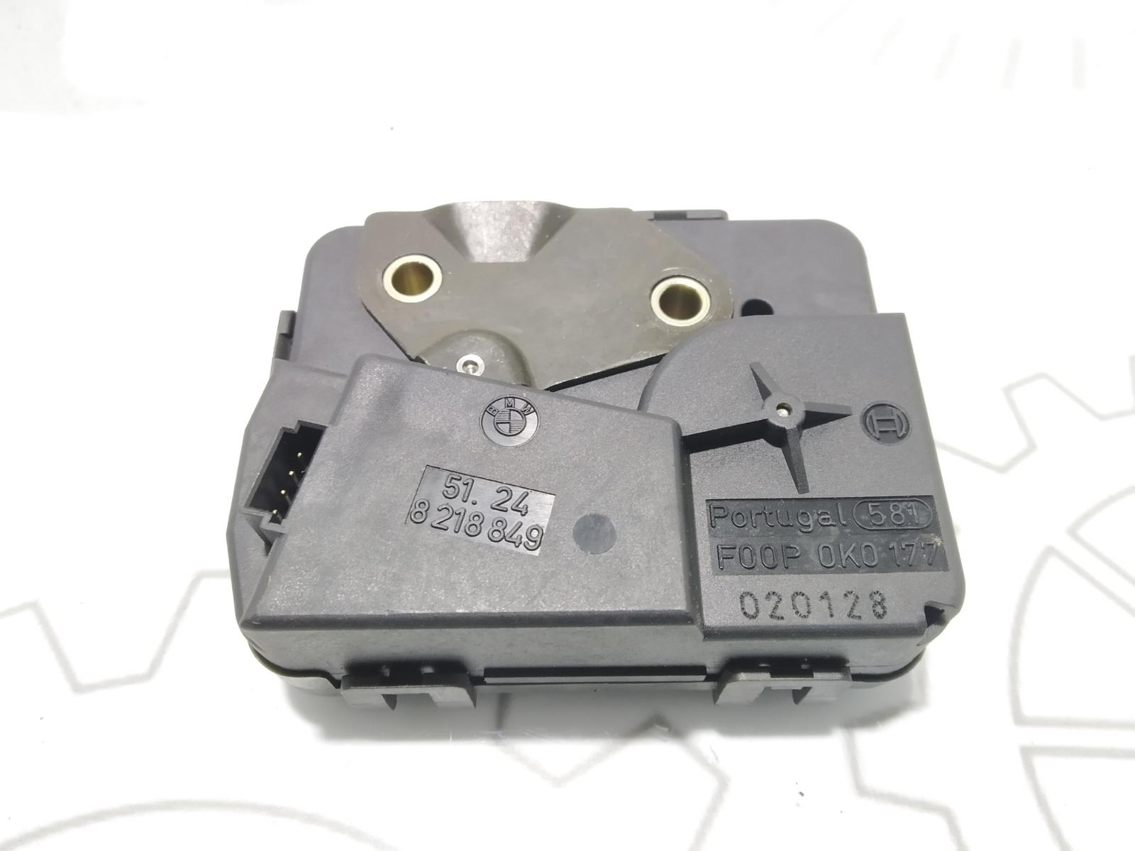 Замок багажника Bmw 3 E46 2.0 TD 2002 (б/у)