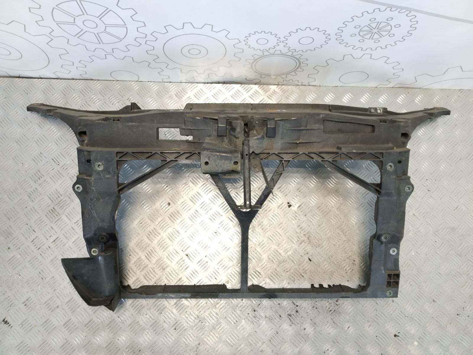 Передняя панель крепления облицовки (телевизор) Mazda 3 BK 1.6 I 2005 (б/у)