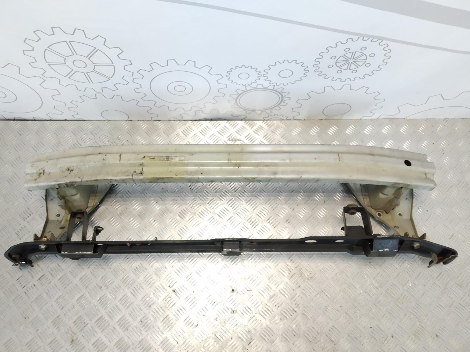 Усилитель бампера переднего Fiat Doblo 1.9 JTD 2002 (б/у)