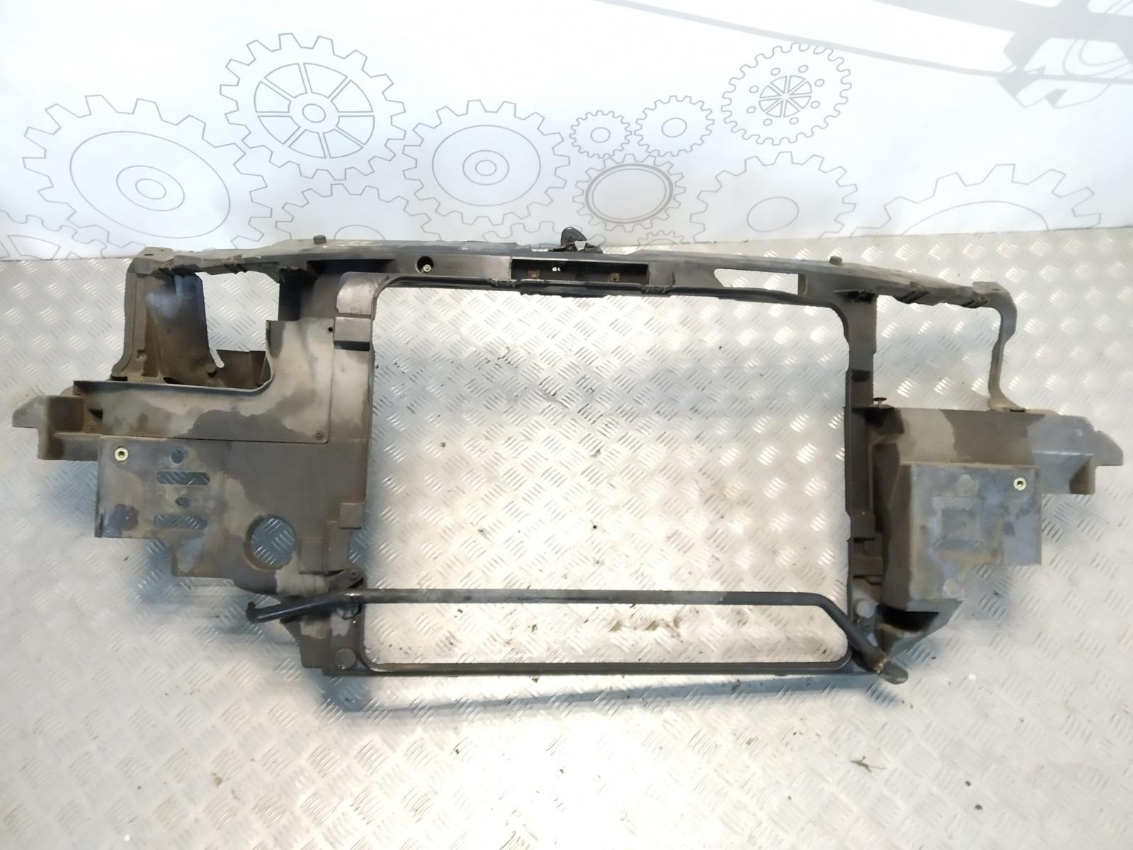 Передняя панель крепления облицовки (телевизор) Ford Galaxy 2.3 I 2000 (б/у)