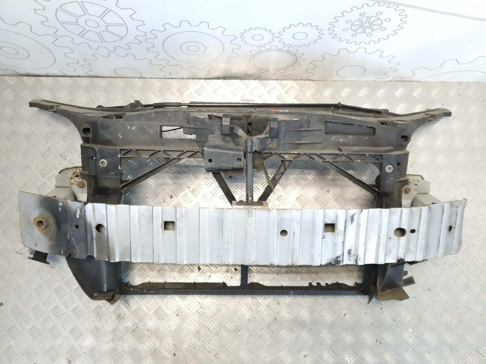 Передняя панель крепления облицовки (телевизор) Mazda 3 BK 1.6 I 2006 (б/у)