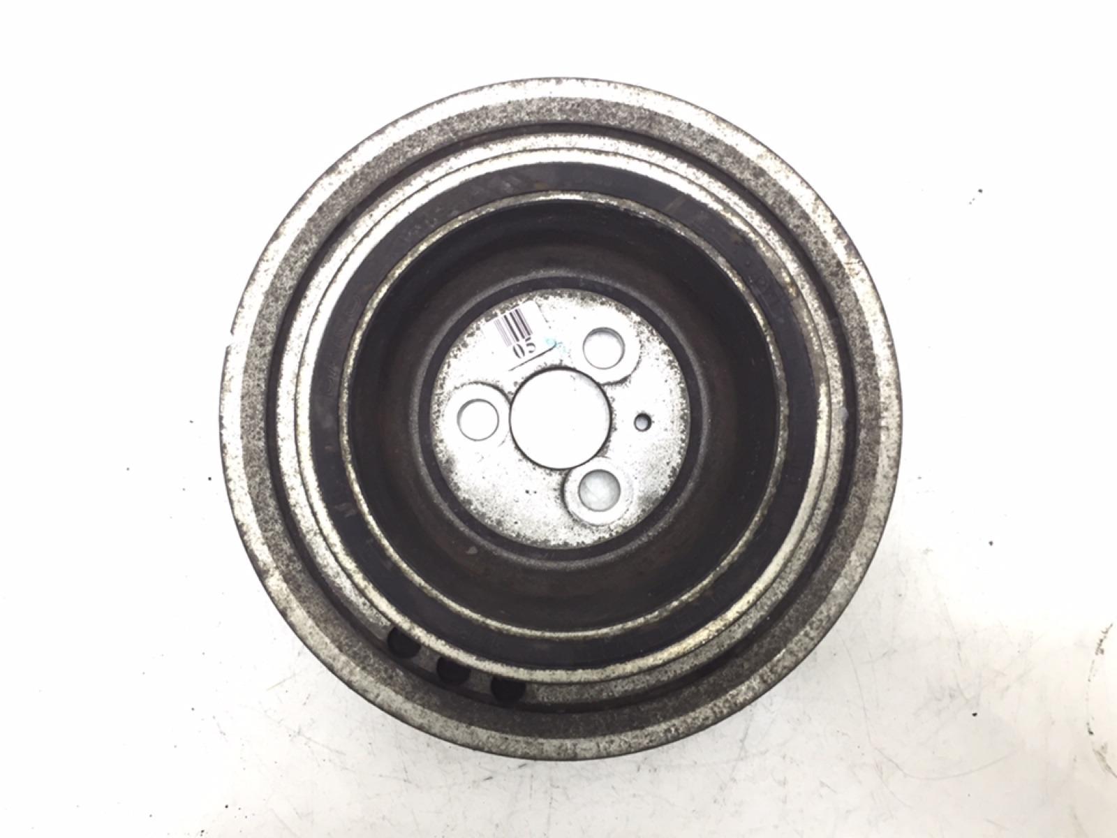 Шкив коленвала Fiat Punto 3 1.4 I 2009 (б/у)