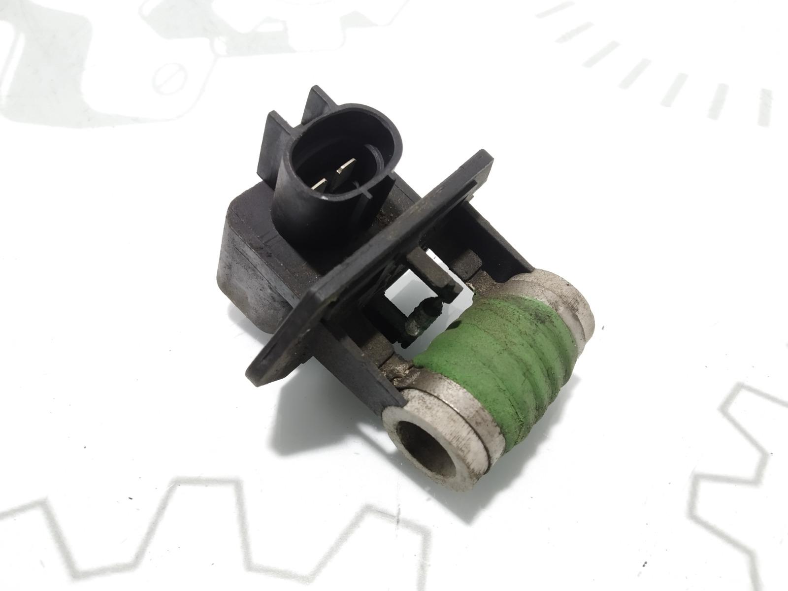 Блок управления вентилятором радиатора Kia Ceed 1.6 I 2008 (б/у)
