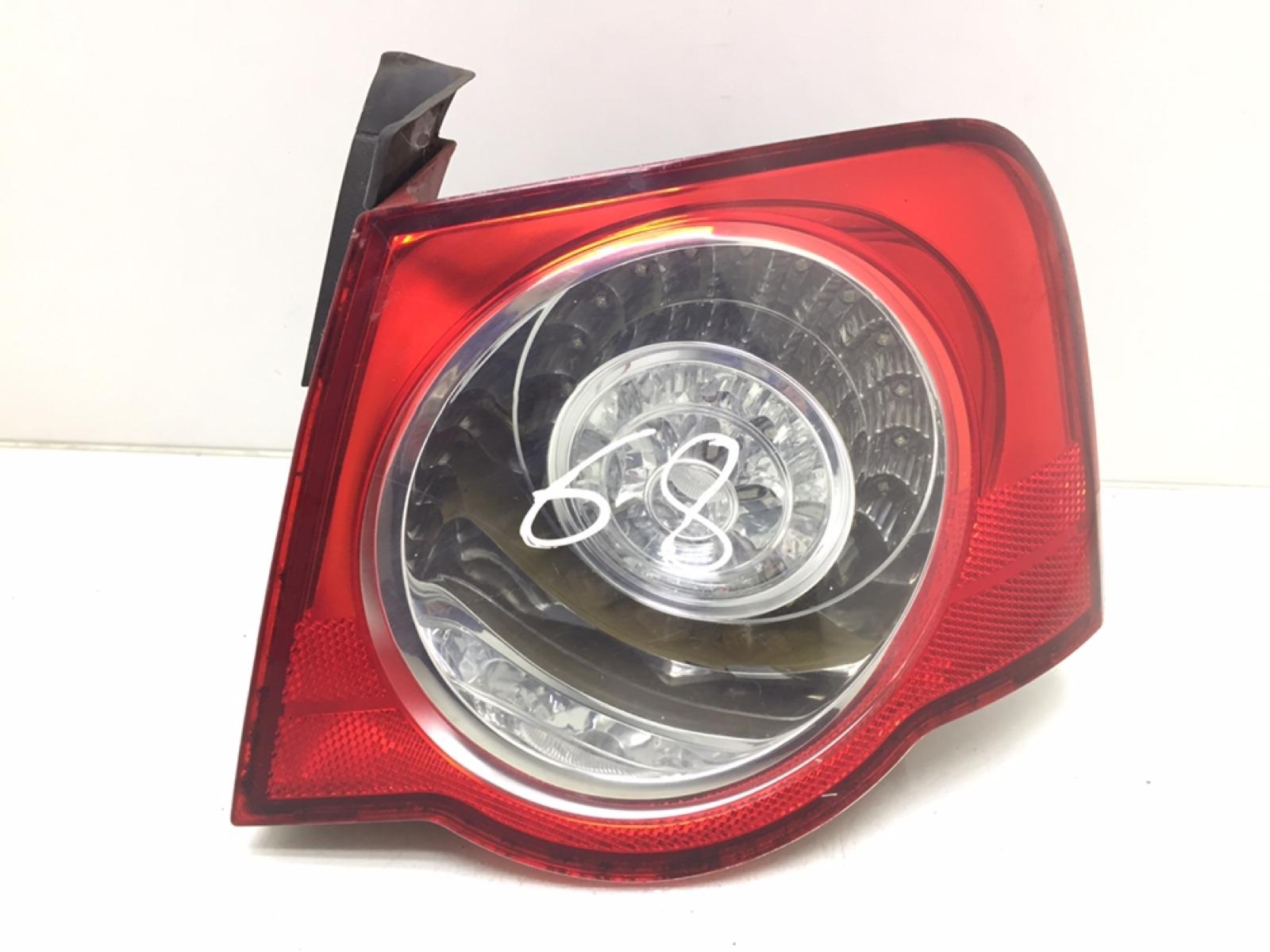 Фонарь задний правый Volkswagen Passat B6 1.9 TDI 2007 (б/у)
