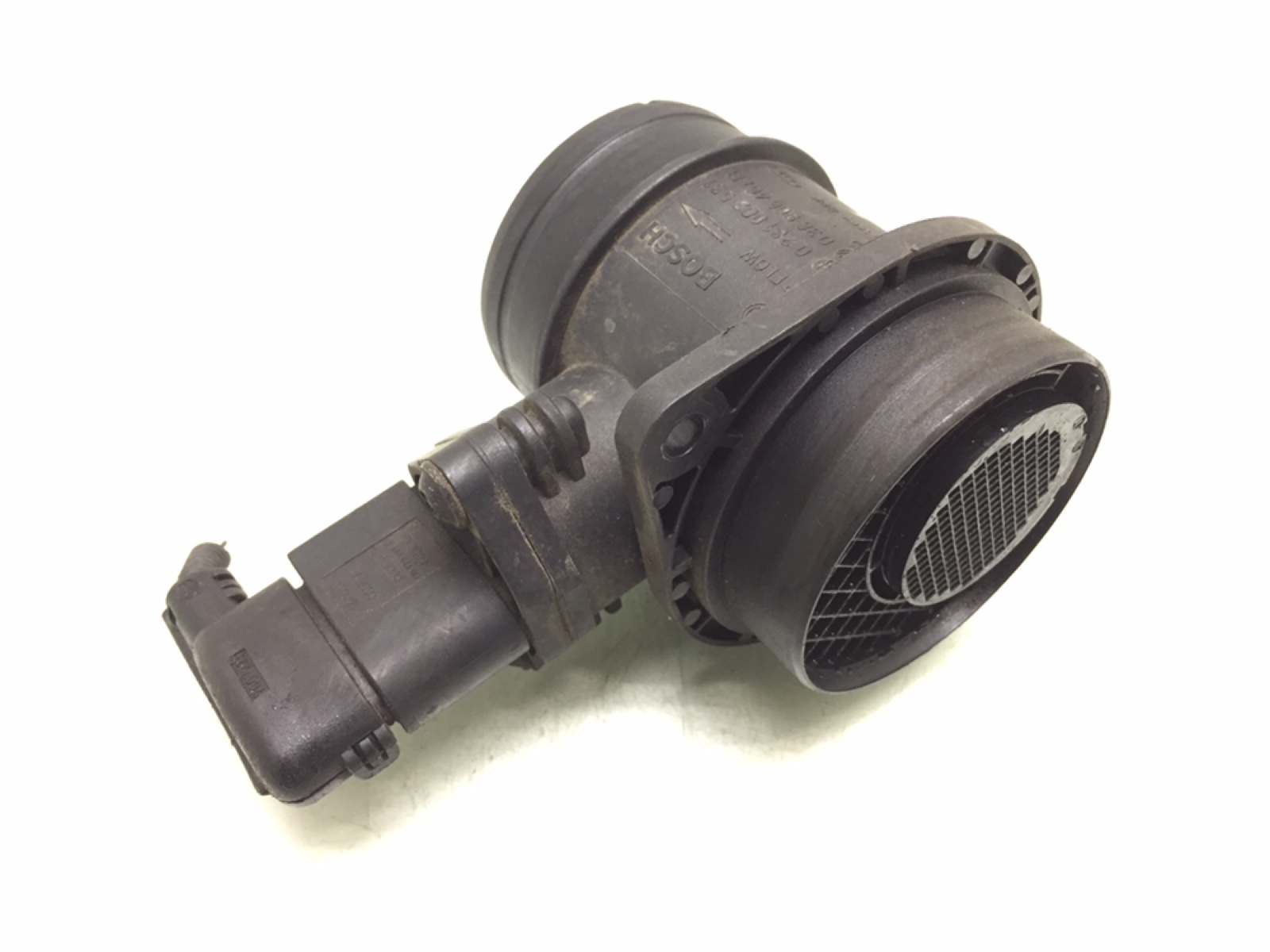 Расходомер воздуха Volkswagen Passat B6 1.9 TDI 2007 (б/у)