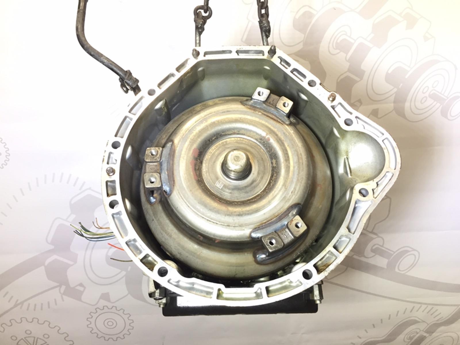 Кпп автоматическая (акпп) Mercedes E W211 1.8 I 2003 (б/у)