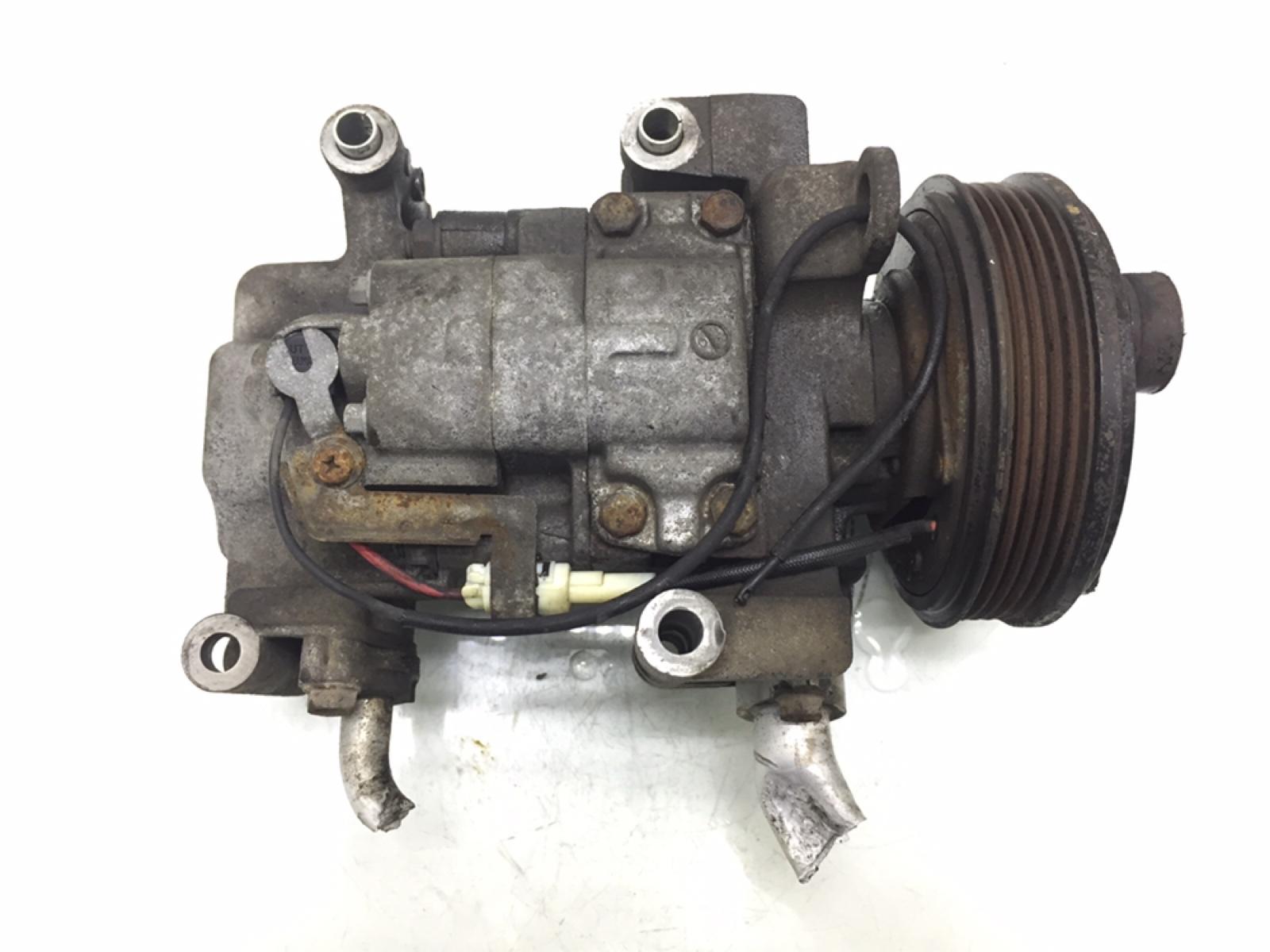 Компрессор кондиционера Mazda 5 1.8 I 2007 (б/у)