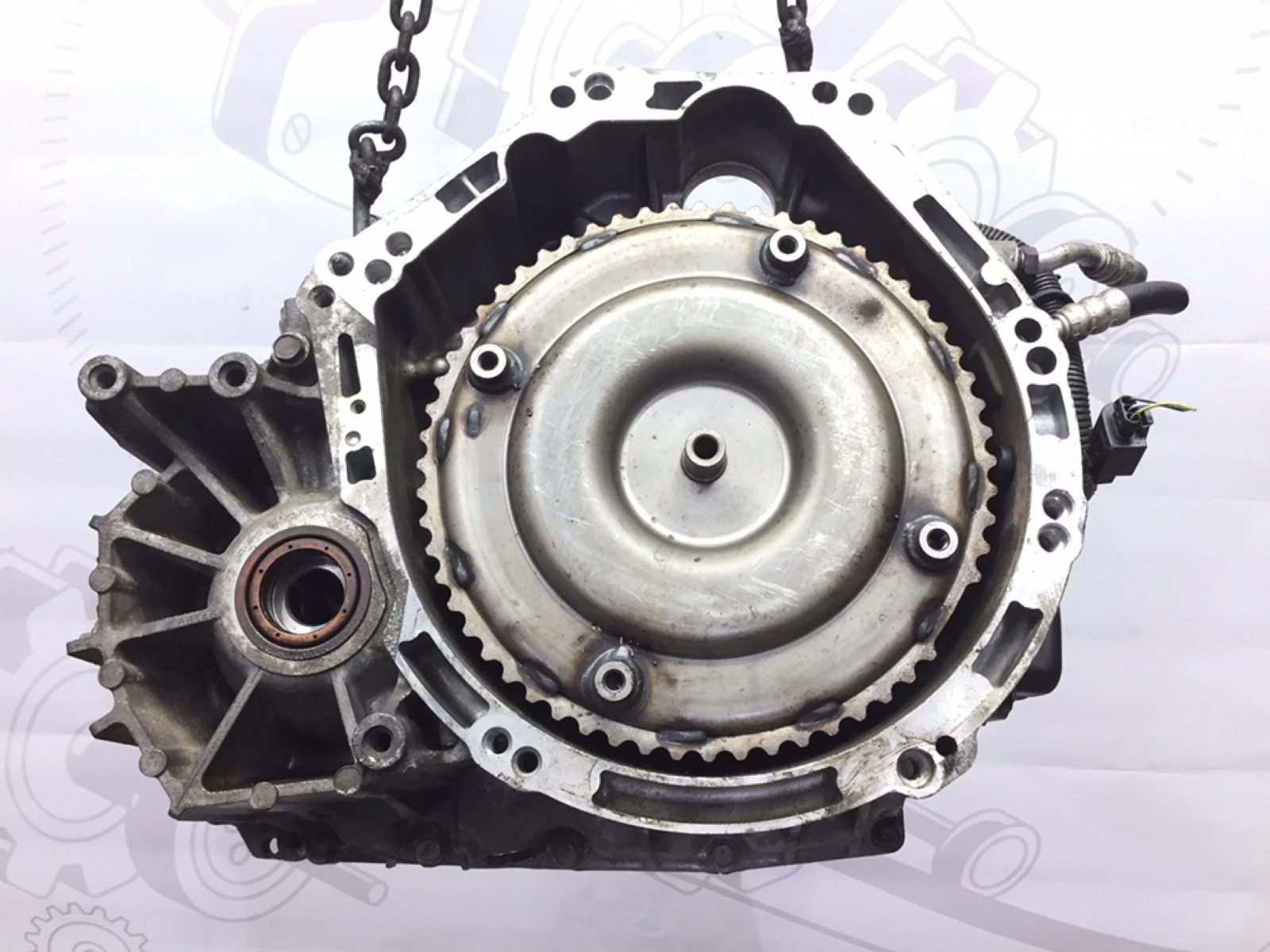 Кпп автоматическая (акпп) Rover 75 2.5 I 2002 (б/у)