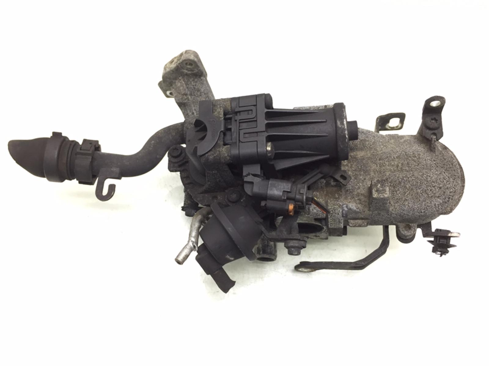 Клапан egr Citroen C4 Grand Picasso 1.6 HDI 2014 (б/у)