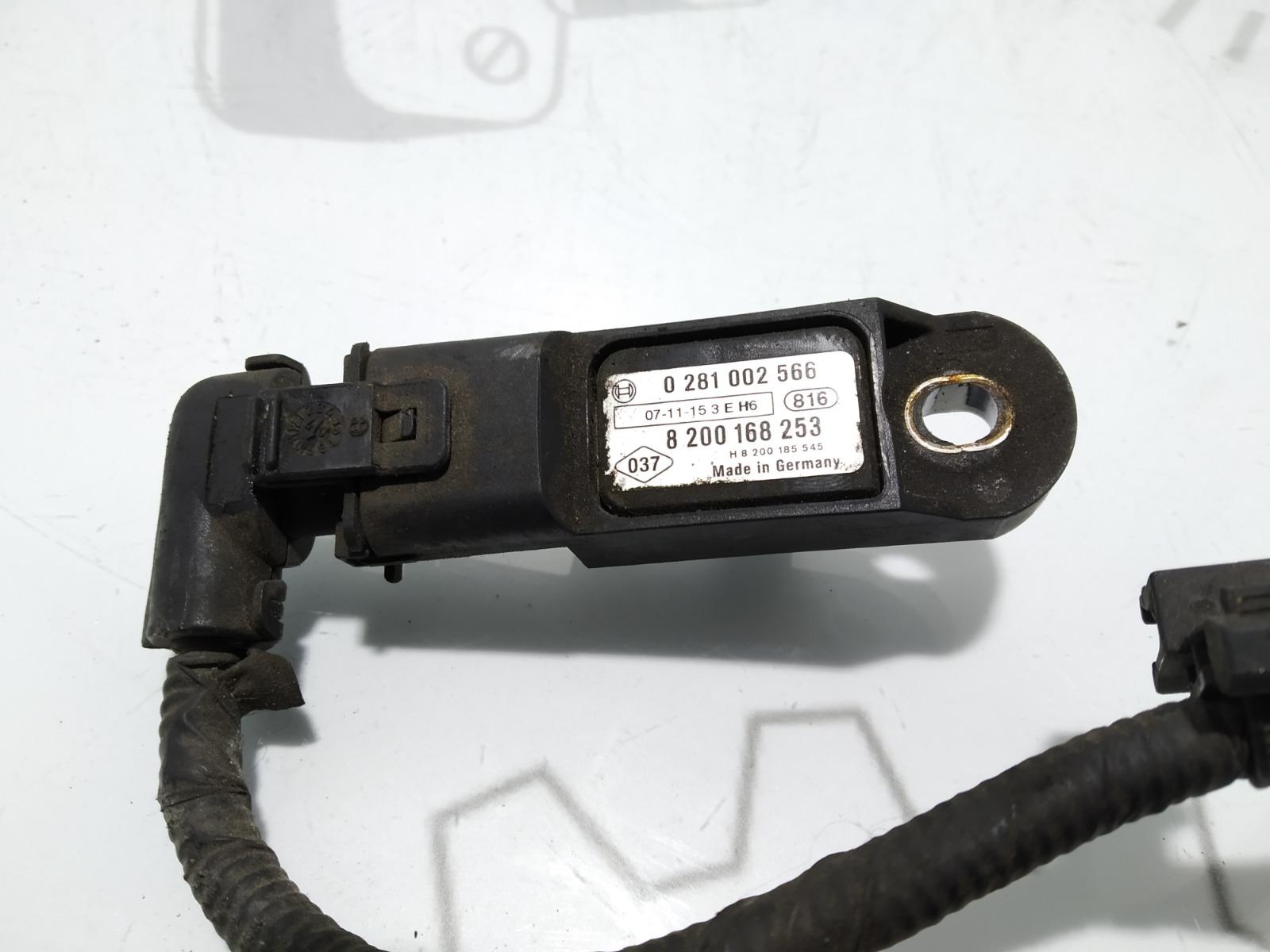 Датчик абсолютного давления Renault Grand Modus 1.5 DCI 2008 (б/у)