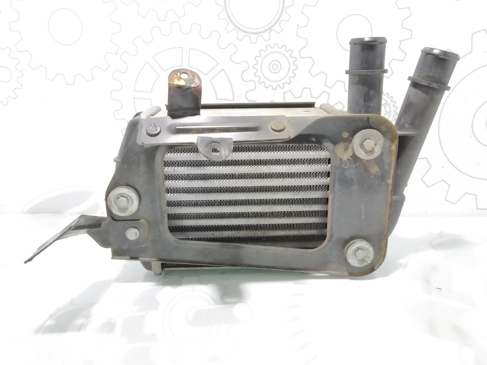 Интеркулер Fiat Panda 1.3 JTD 2007 (б/у)