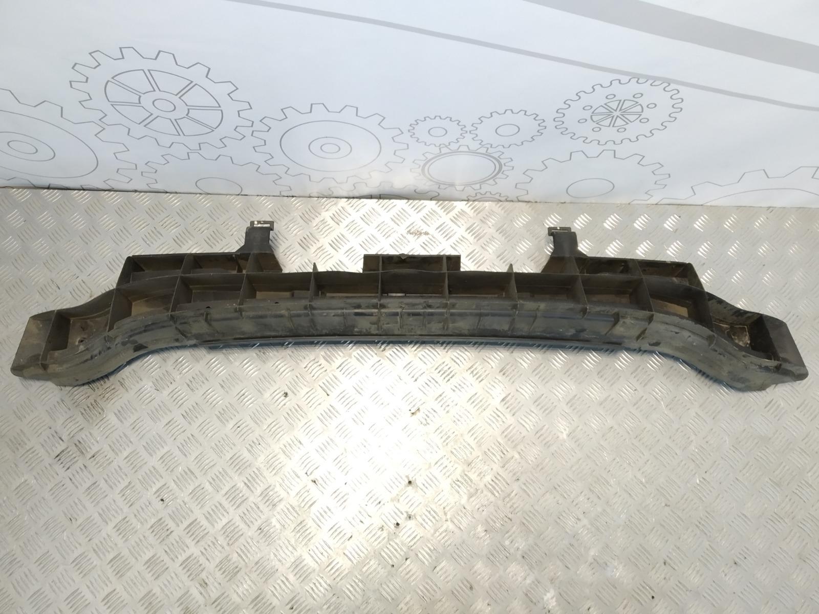 Усилитель бампера заднего Citroen Xsara Picasso 1.6 HDI 2007 (б/у)