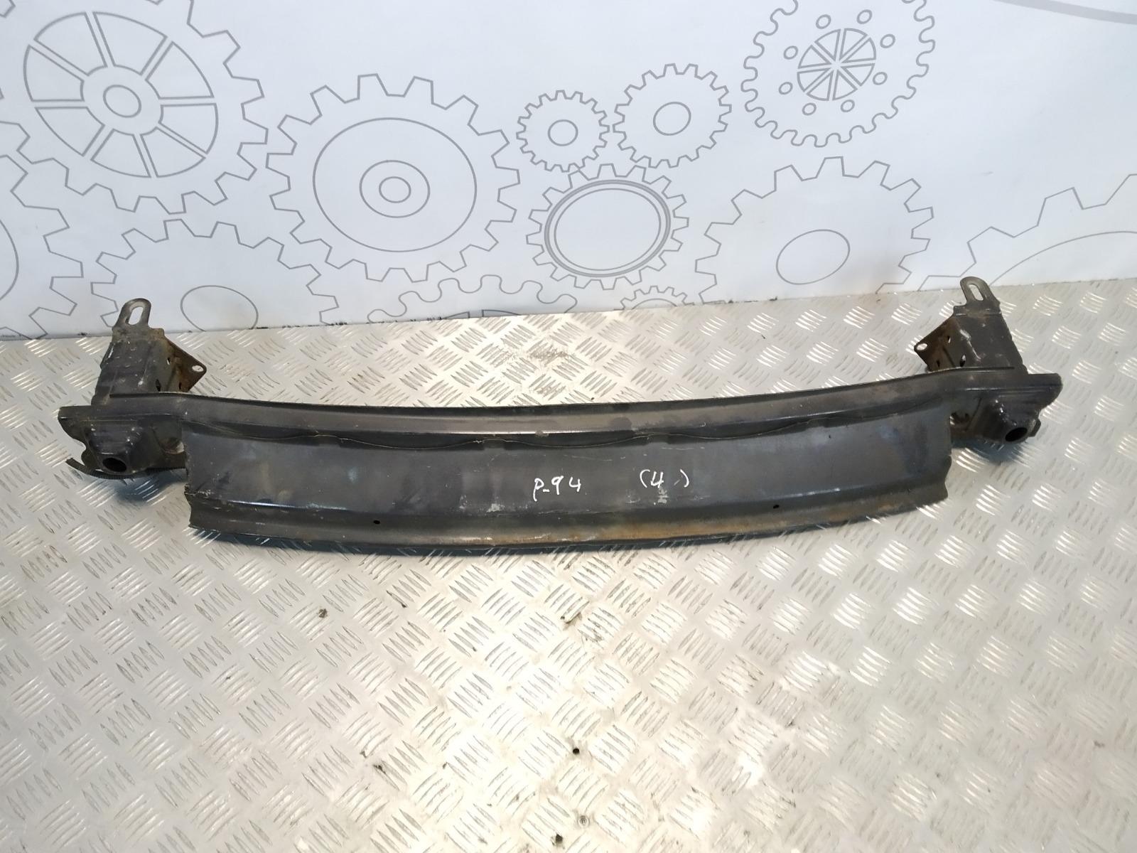 Усилитель бампера переднего Honda Civic 2.2 CTDI 2006 (б/у)