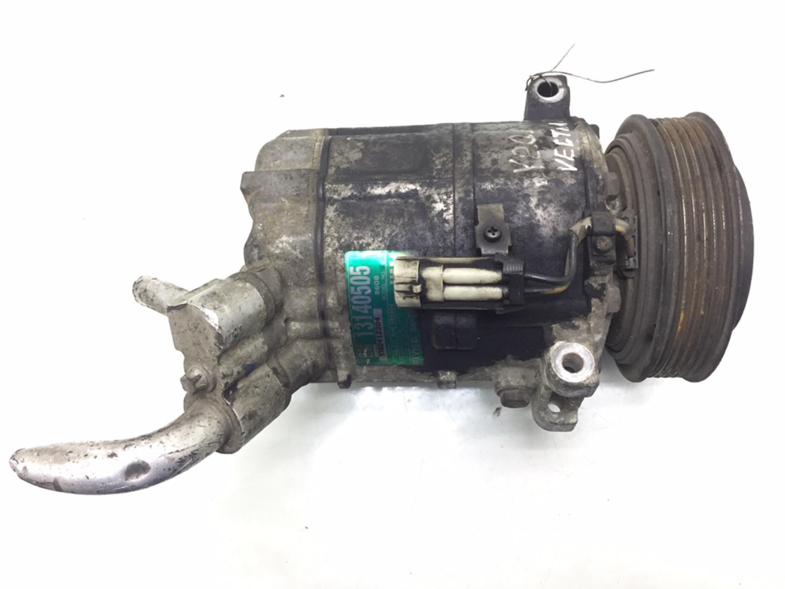 Компрессор кондиционера Opel Vectra C 2.0 TD 2003 (б/у)