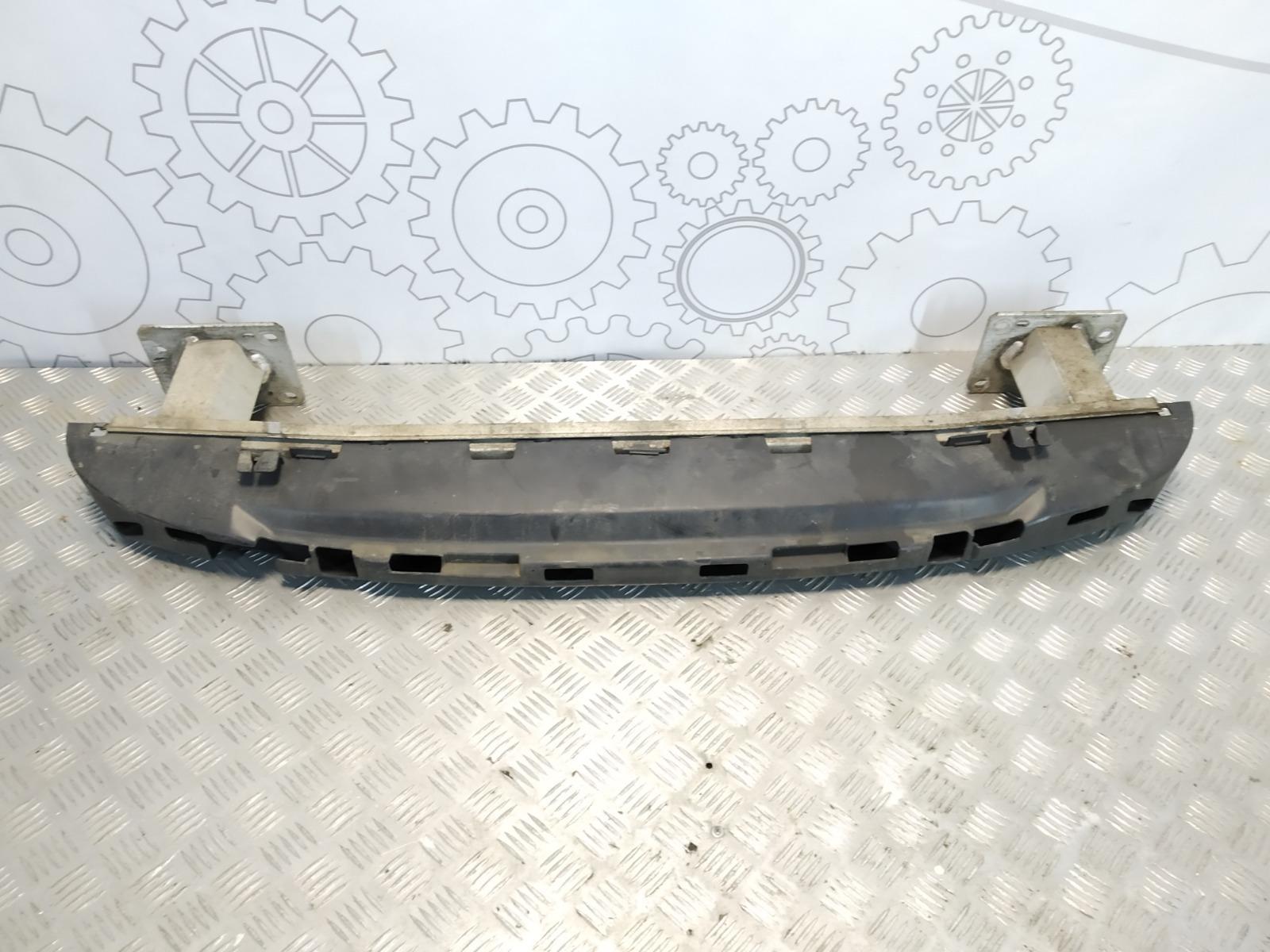 Усилитель бампера переднего Citroen C4 Grand Picasso 1.6 HDI 2009 (б/у)