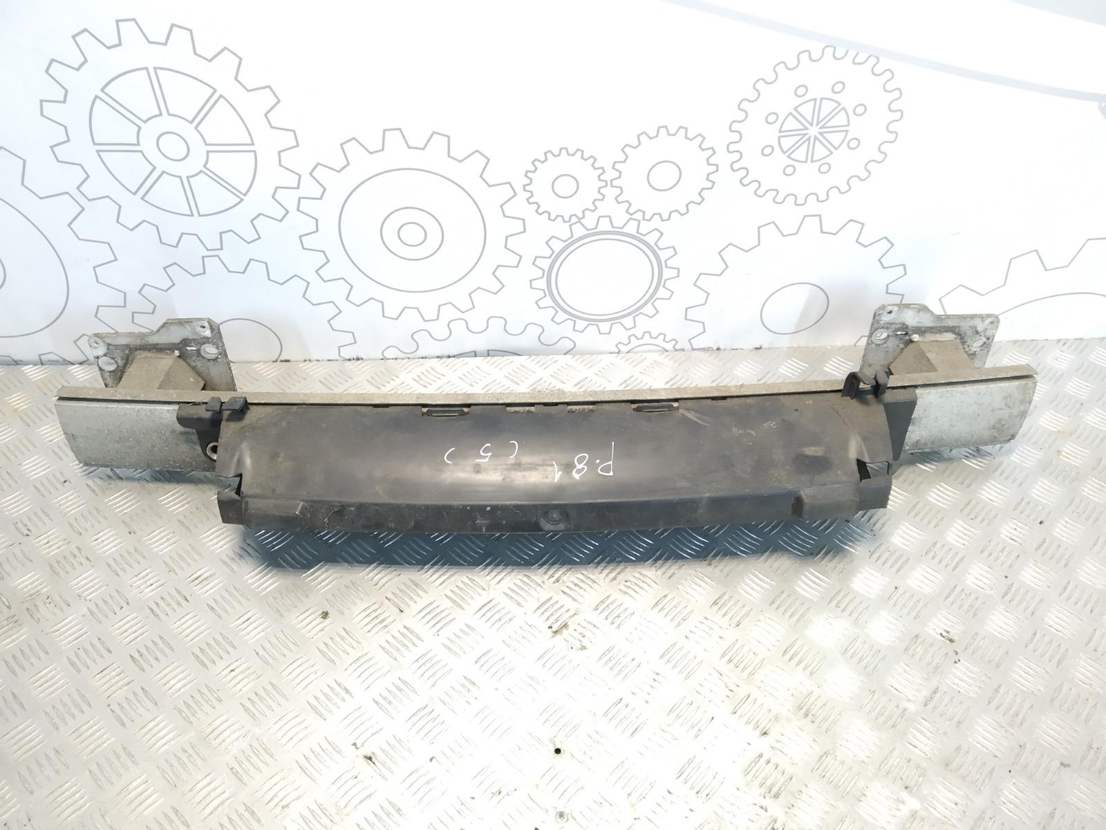 Усилитель бампера переднего Citroen C4 1.6 I 2007 (б/у)