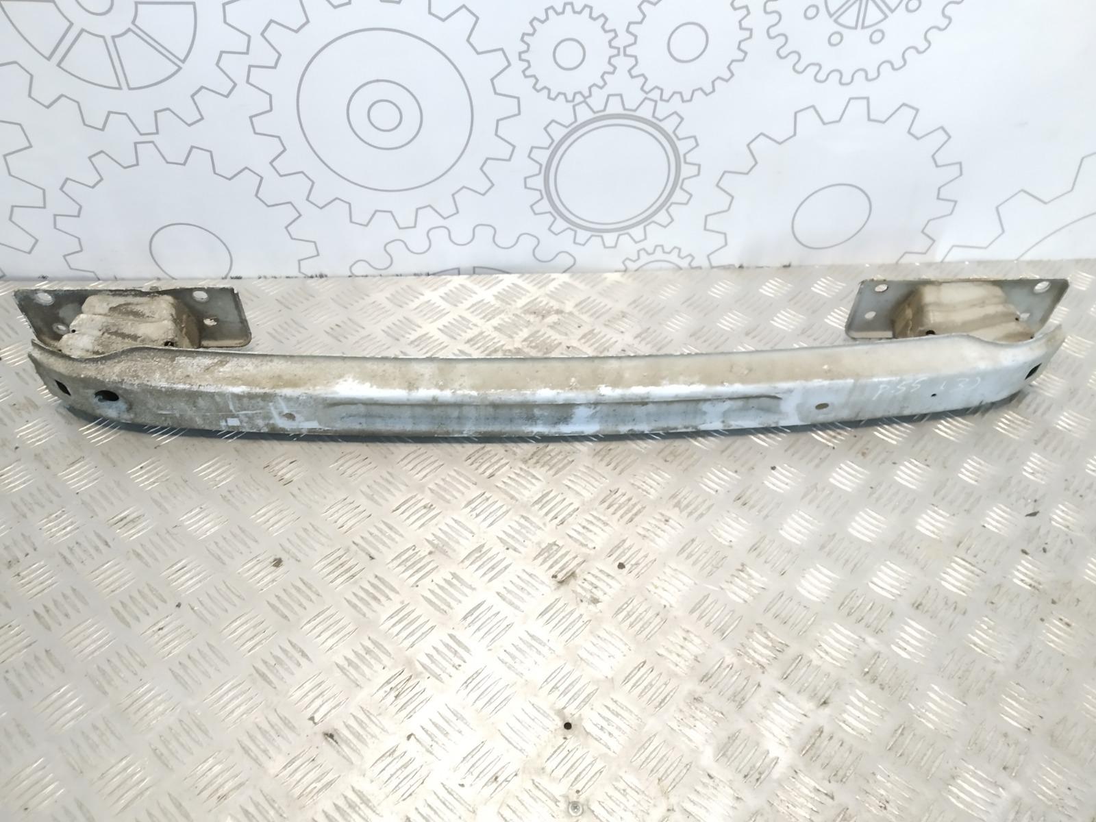 Усилитель бампера заднего Fiat 500 1.2 I 2009 (б/у)