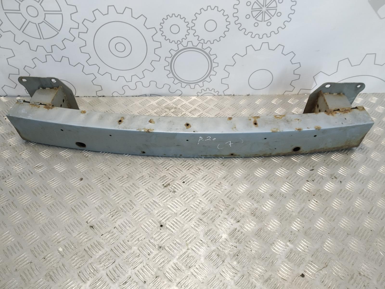 Усилитель бампера заднего Mazda 5 2.0 TD 2008 (б/у)