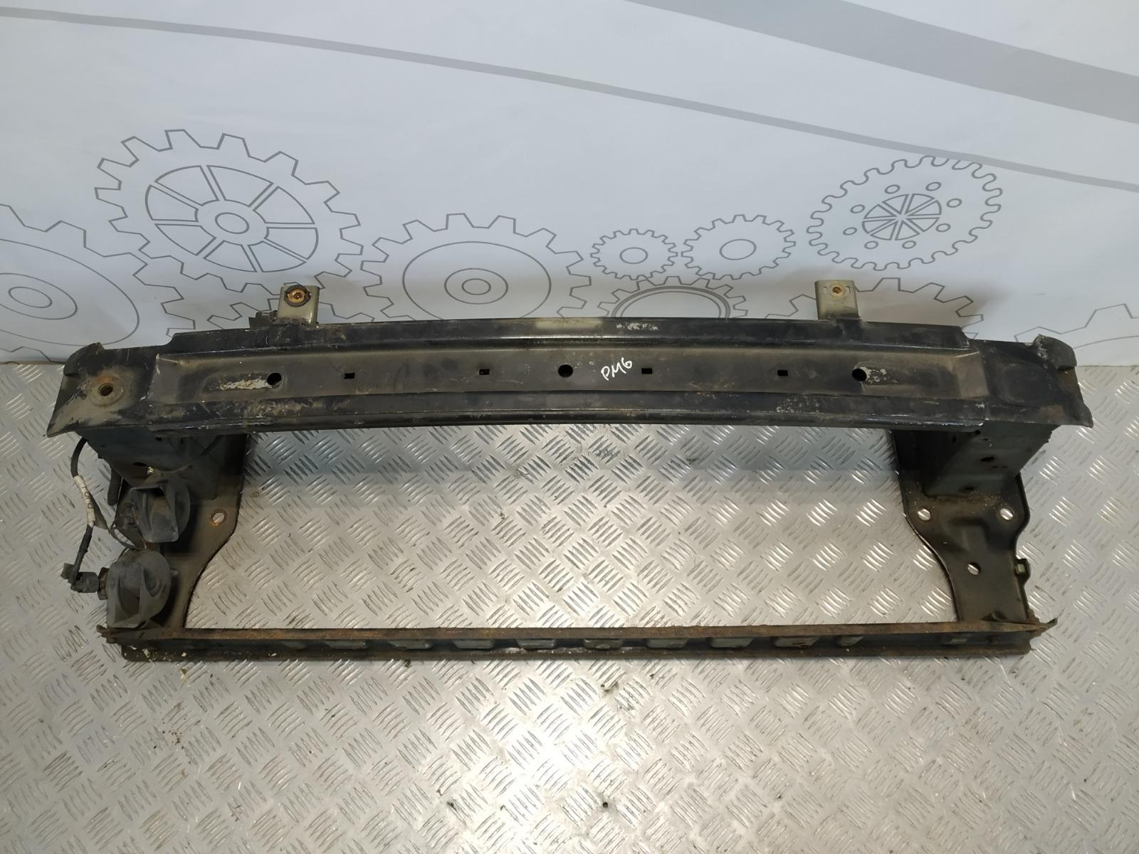 Усилитель бампера переднего Ford Galaxy 2.0 TDCI 2010 (б/у)