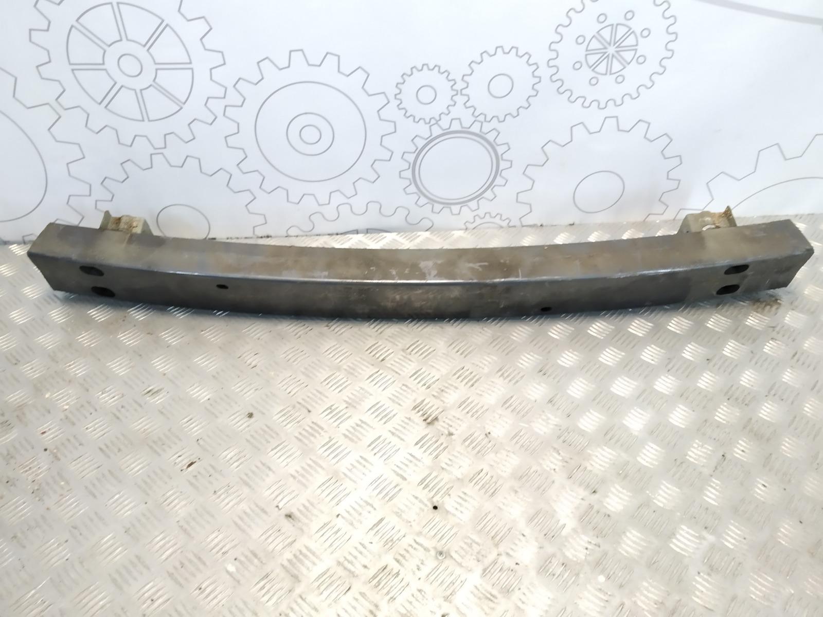 Усилитель бампера заднего Nissan Almera Tino 1.8 I 2005 (б/у)