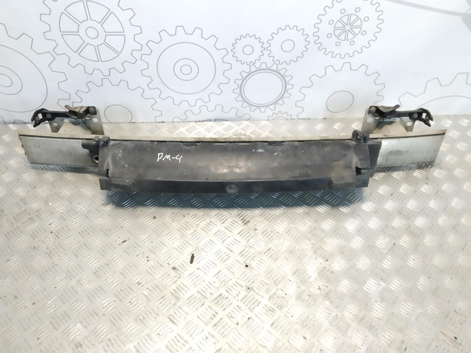 Усилитель бампера переднего Citroen C4 1.6 HDI 2006 (б/у)