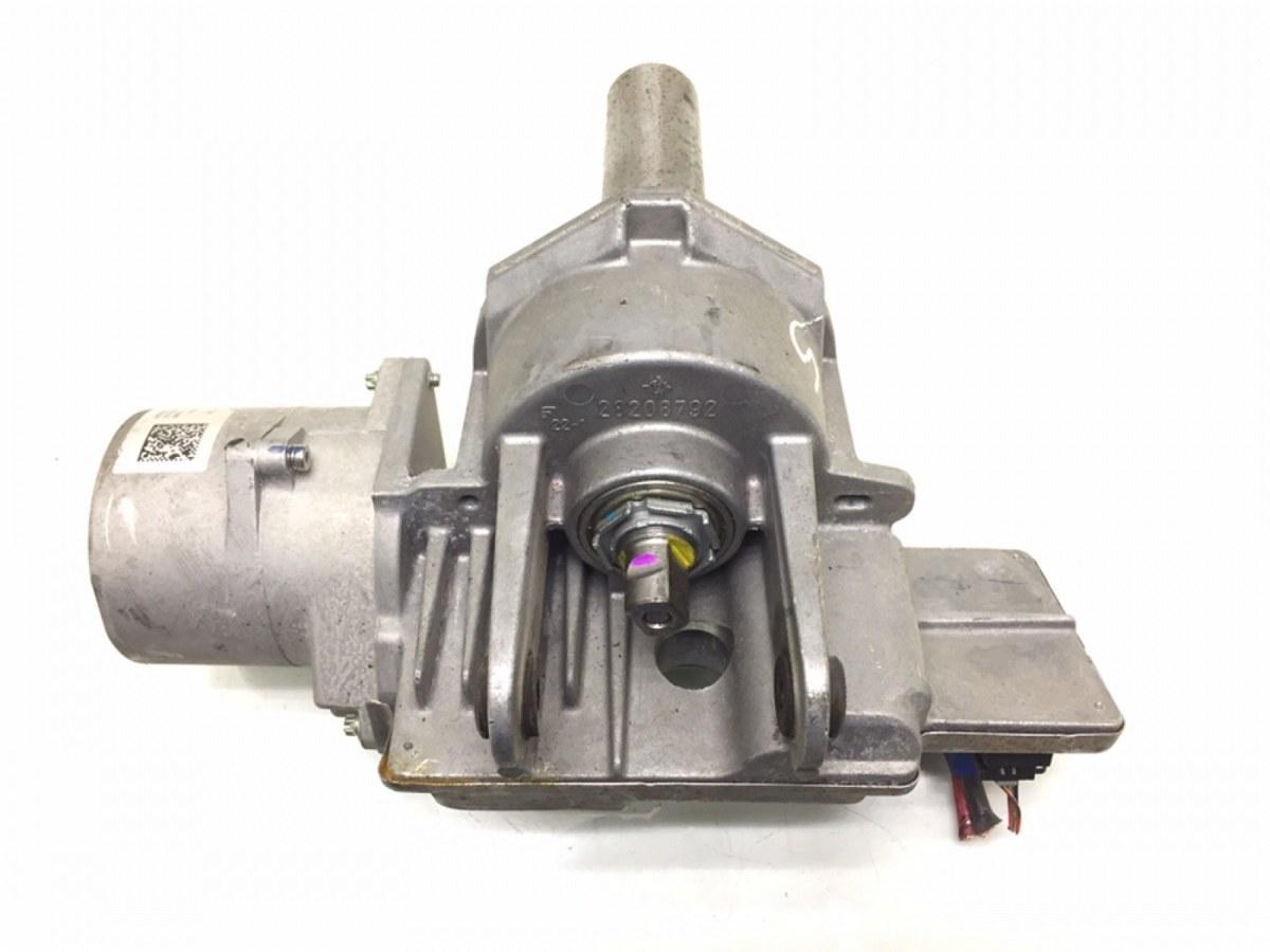 Электроусилитель руля Fiat Punto 1.4 I 2011 (б/у)