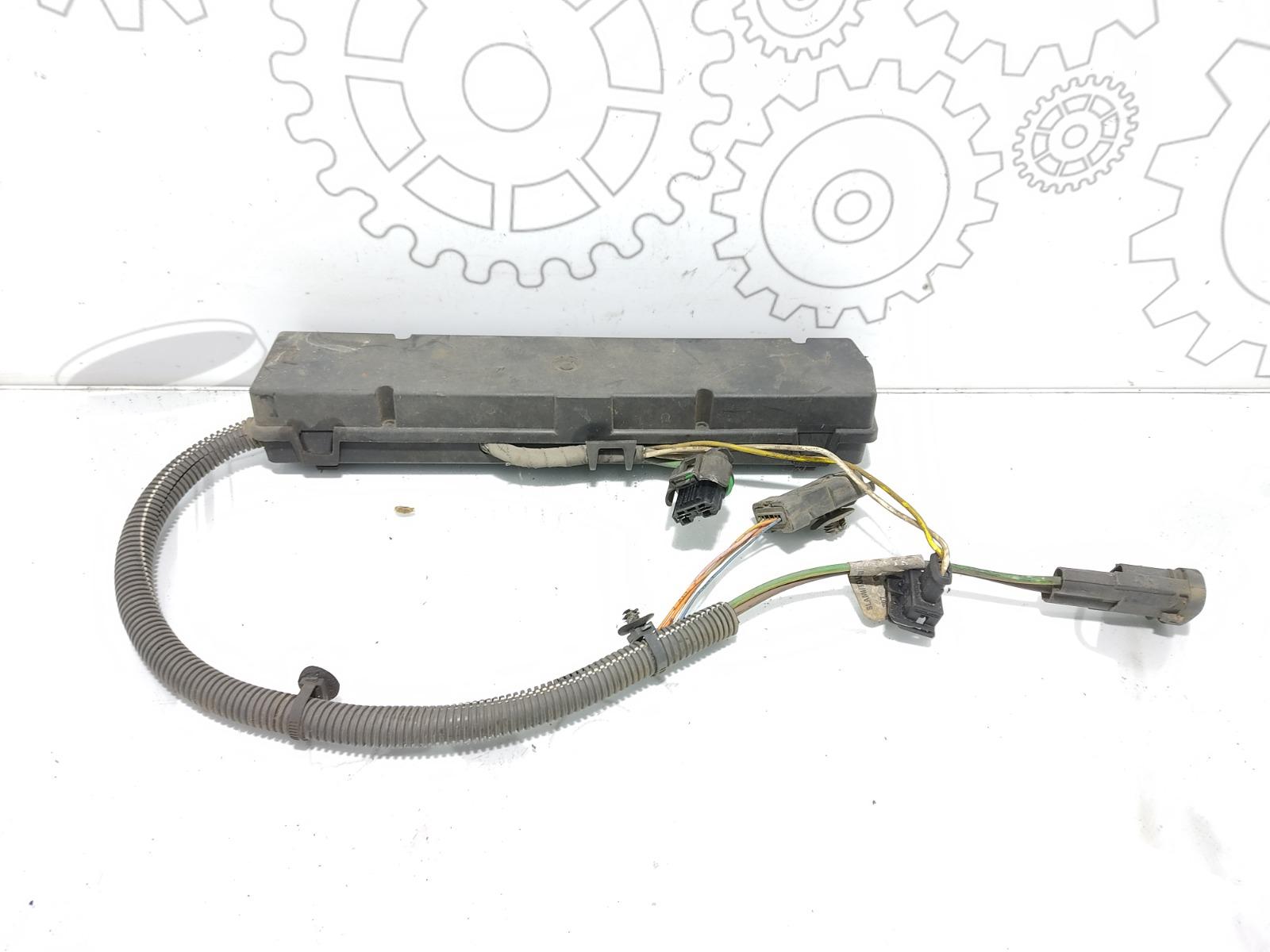 Реле вентилятора Peugeot 307 2.0 HDI 2003 (б/у)