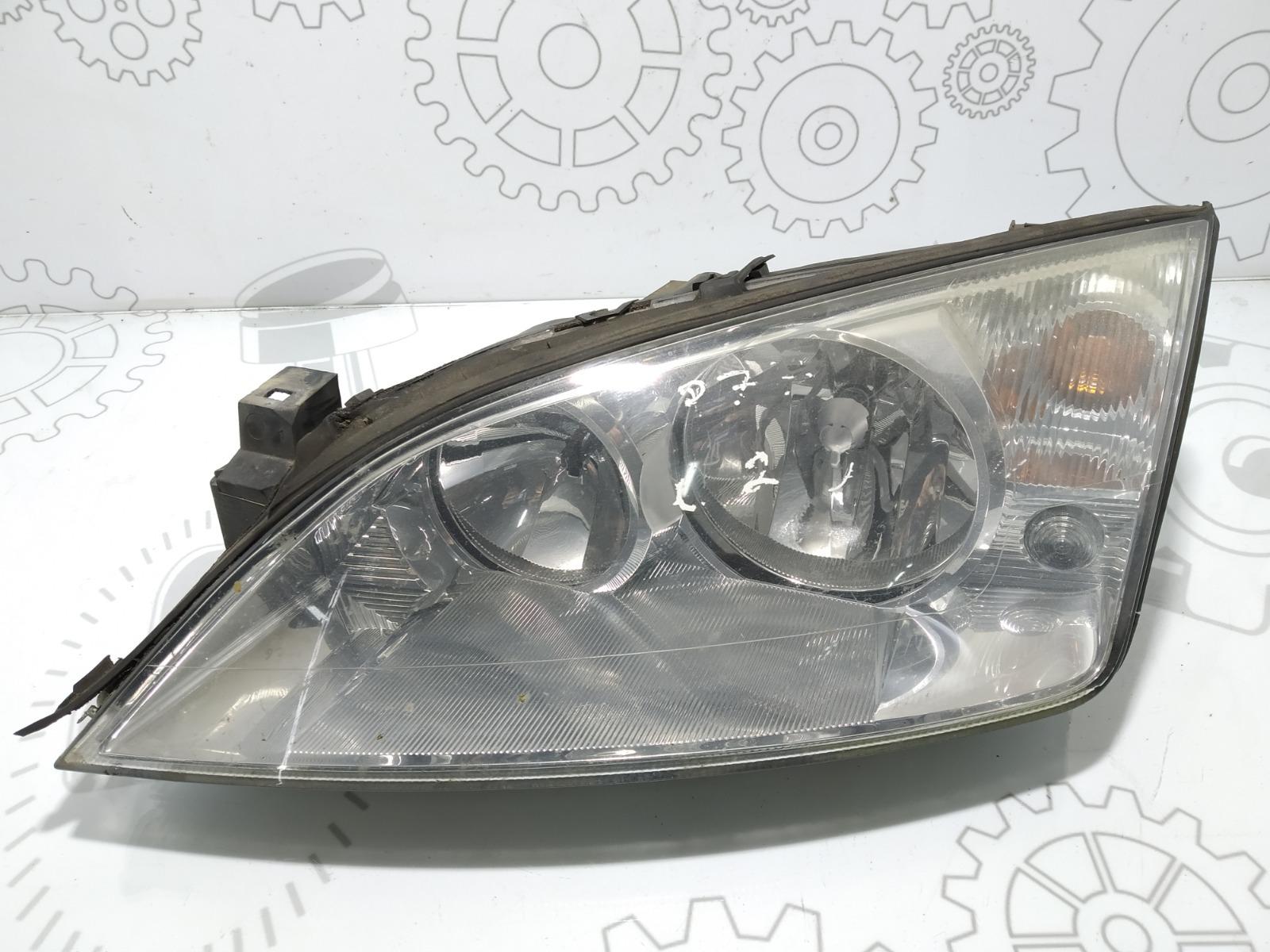 Фара левая Ford Mondeo 2.0 TDCI 2006 (б/у)