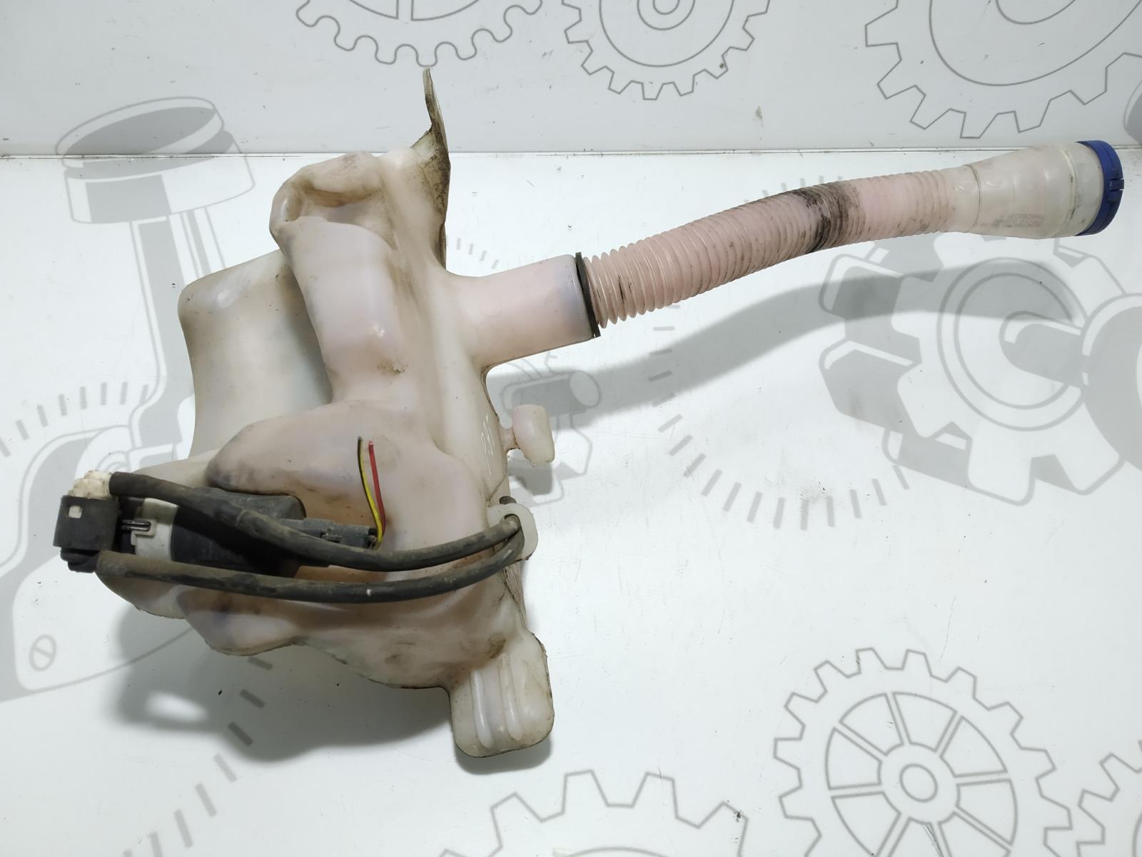 Бачок омывателя Citroen C4 Grand Picasso 1.6 HDI 2009 (б/у)